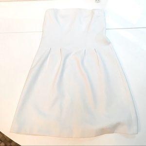 ❣️SOLD❣️Oak+Fort White Brand New Mini Dress